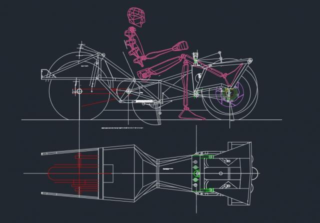 004 E-FF development drawing release
