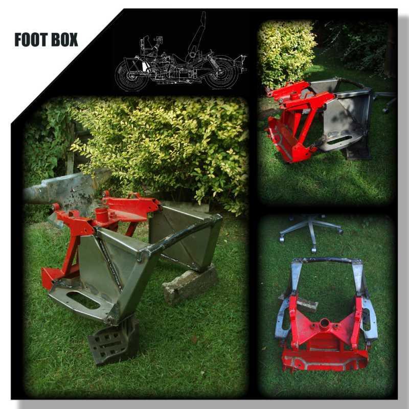 Foot Box
