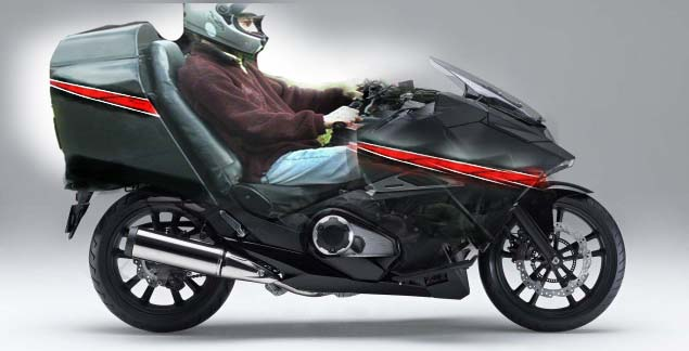 Honda Vultus Forum > Honda Vultus Forums > 2014 Honda Vultus News ...