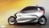 Lit Motors Gyrobike - 2015 update