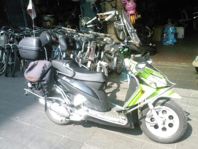 Thai FF -1