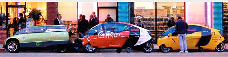 All-Electric Rendez-Vous! ZeroTracer Meets EMT in LA  (2010)