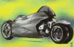 Original BMW Concept TTW