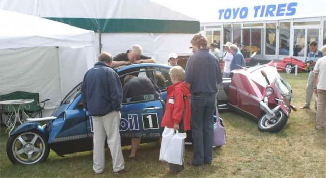Carvers at Goodwood (2006)