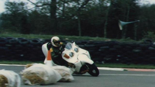 Ducati FF prototype 001