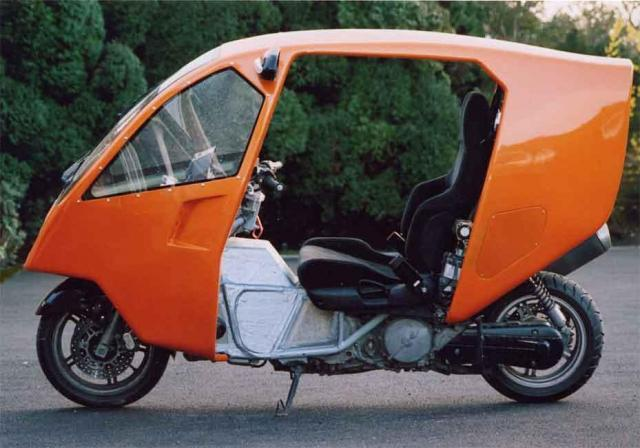 az Genesis Mk3 - 2006