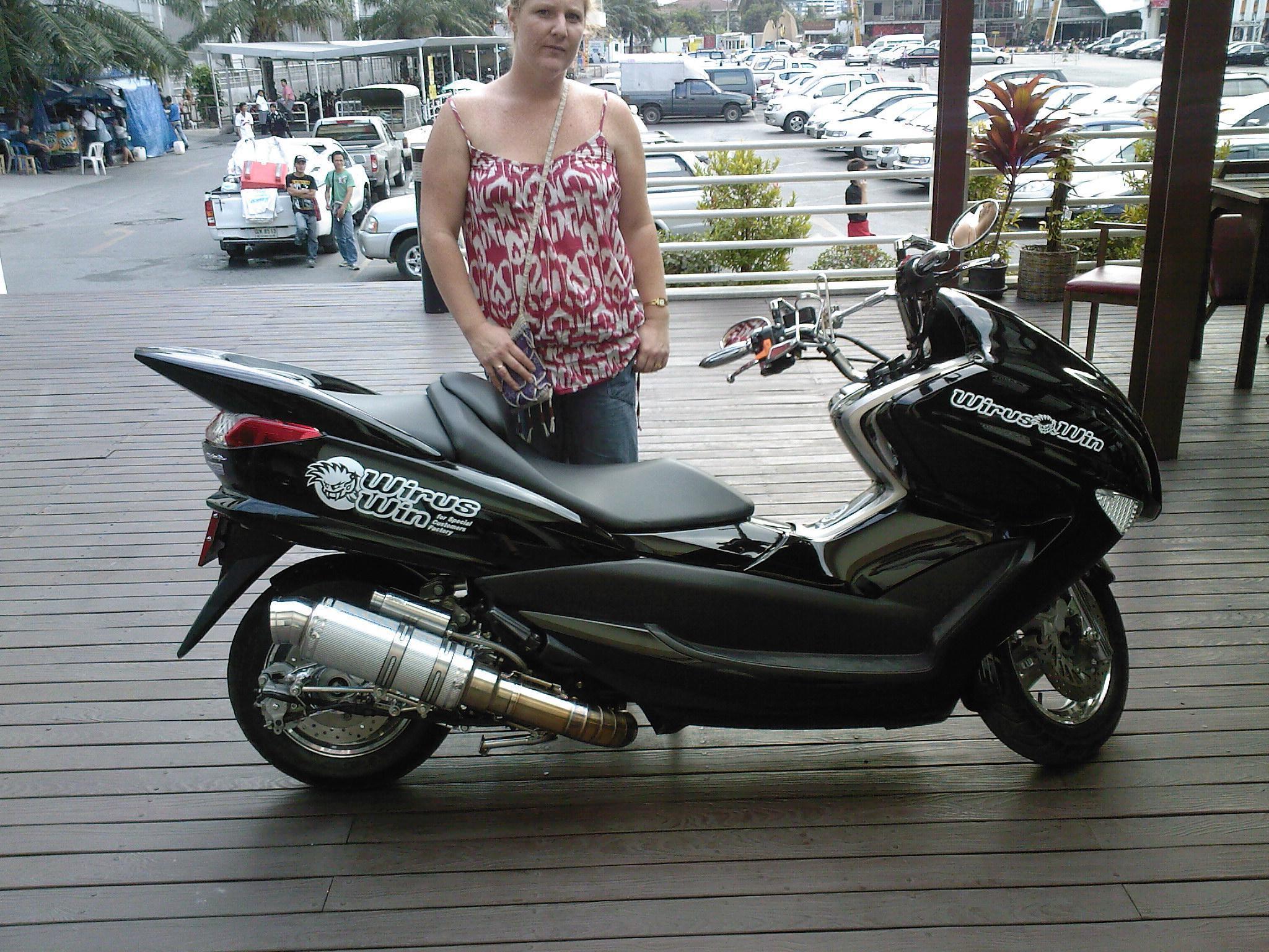 Yamaha 250 FF