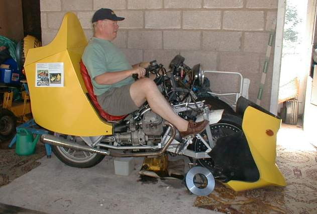 AI Andrew G just  fits the 'Nut Removal Machine' Royce produced for the National Sperm Donor Service.