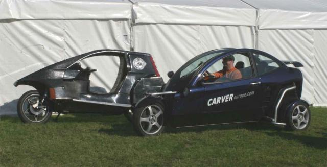 Carver & Quasar 2005