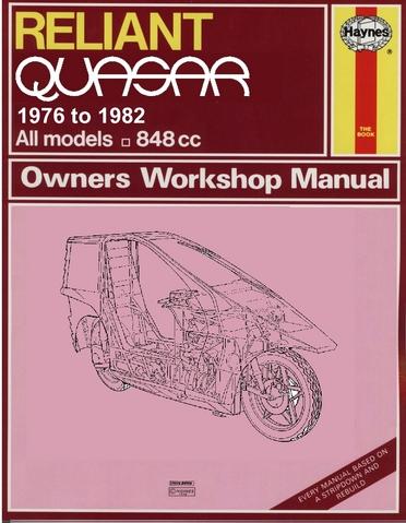 Quasar Manual!