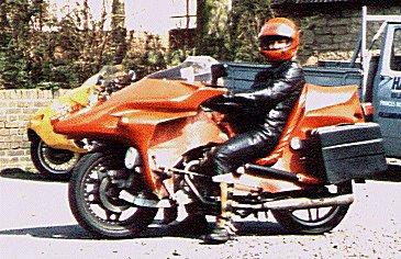 Monty's V50 Phasar 1980s